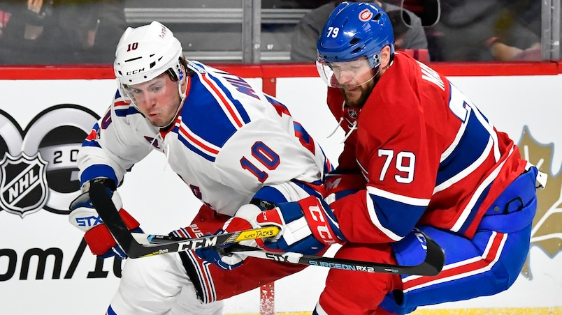 Canadiens: pas de panique