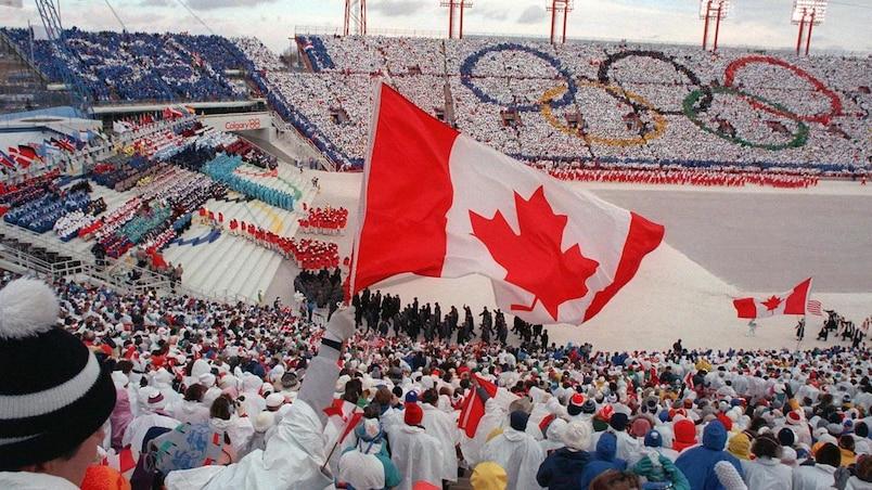 JO 2026: Plus de 200 000 citoyens de Calgary ont voté