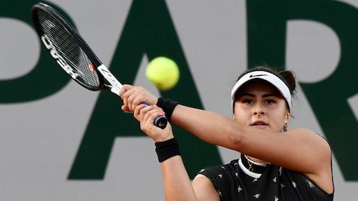 Bianca Andreescu pourrait rater Wimbledon