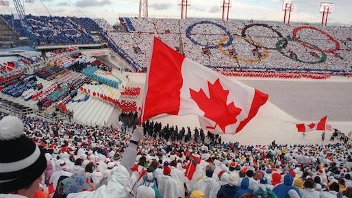 JO 2026: Calgary à l'heure du choix