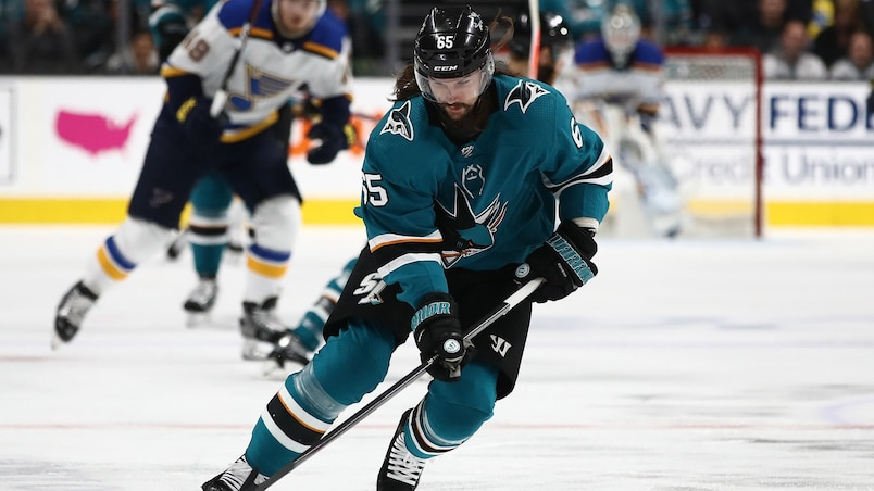 Erik Karlsson: une décision regrettable?
