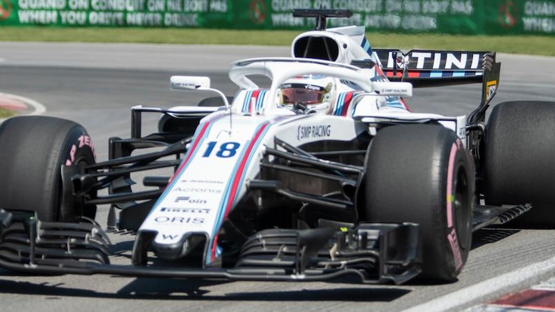 Williams plus optimiste vers 2021