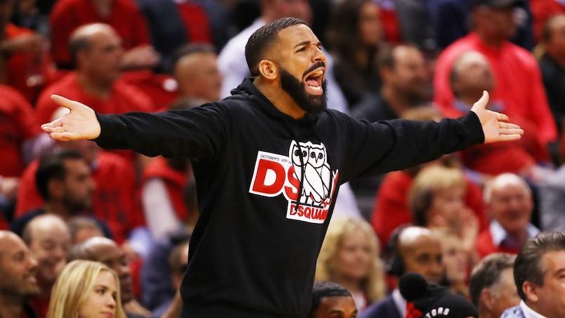 Est-ce que Drake en met trop?