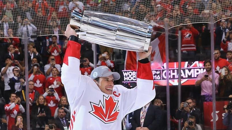#CMH2016 : Crosby, joueur par excellence