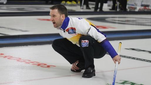 Le Canada remporte le Championnat mondial