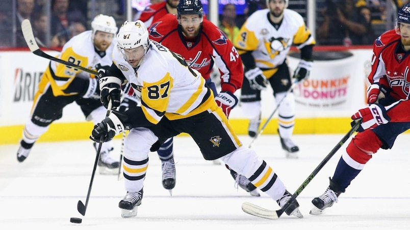 Pittsburgh Penguins v Washington Capitals - Game Five