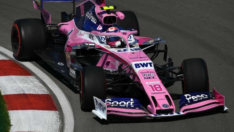 GP du Canada: Stroll éliminé en Q1; Vettel partira en tête