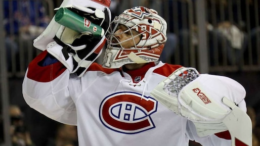 Carey Price décidera de son avenir