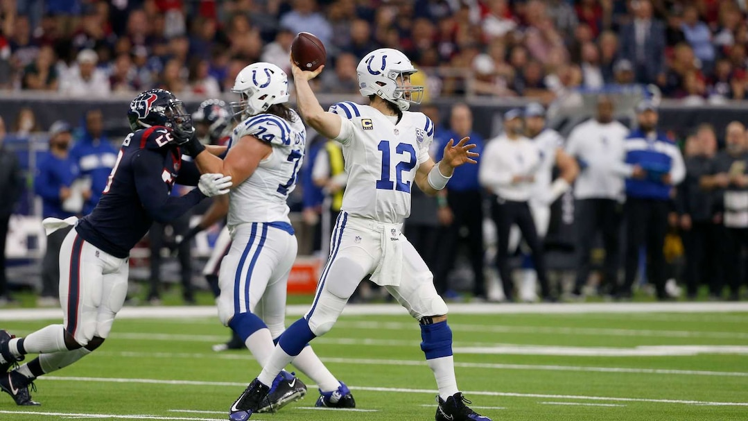 FBN-SPO-WILD-CARD-ROUND---HOUSTON-TEXANS-V-INDIANAPOLIS-COLTS