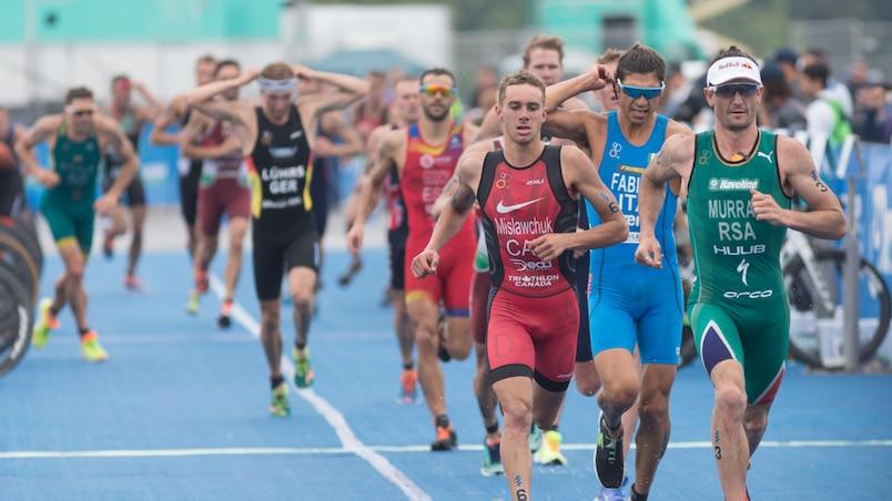 Montréal perdra-t-elle son triathlon?