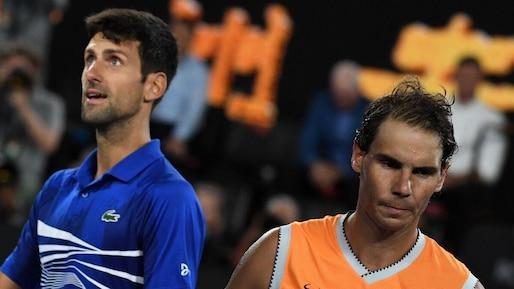 Djokovic et Nadal critiquent encore l'ATP