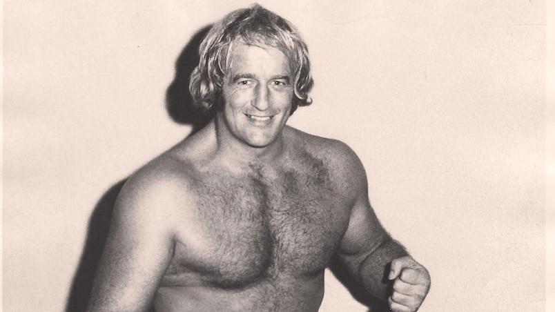 Cette semaine dans l'univers de la WWE : René Goulet décède à l'âge de 86 ans