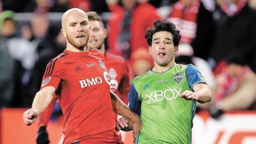 Coupe MLS : Pas facile de gagner à Seattle