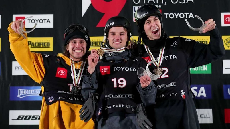 FIS Freestyle Ski World Championships - Men's and Ladies' Big Air