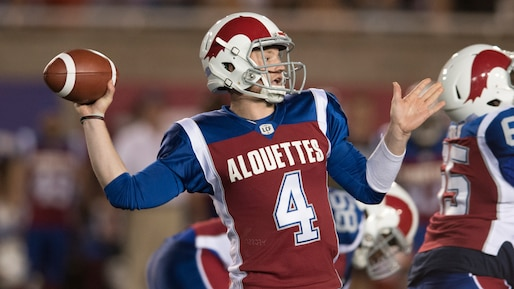 SPO-FOOTBALL-ALOUETTES-BLUE-BOMBERS