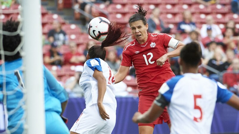 FOI-SPO-SOC-PANAMA-V-CANADA:-SEMIFINAL---CONCACAF-WOMEN'S-CHAMPI