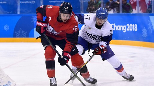 Olympiques: Hockey Canada sort de son silence dans le dossier du «franglais»