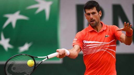 Roland-Garros: Djokovic réalise un exploit que même Nadal n'a pu réussir