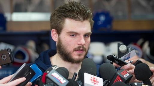 Bilan Fin de saison Canadiens
