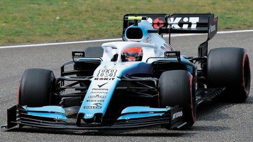 «Williams n'est plus une équipe de course»