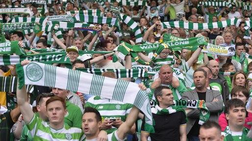 Le Celtic cartonne, Séville assure