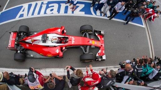 GP Canada - Formule 1
