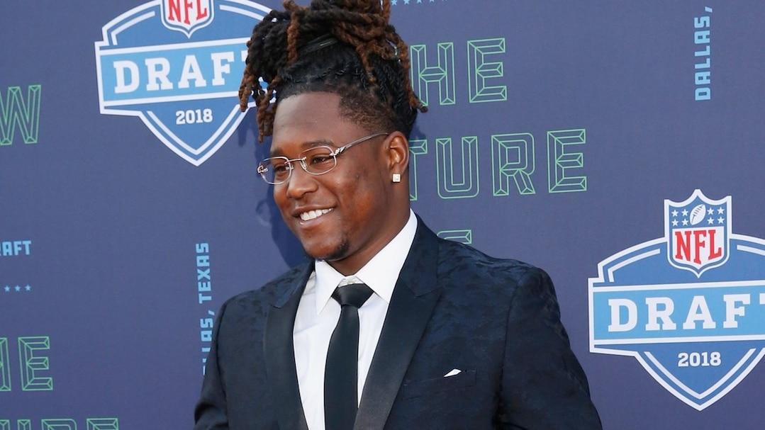 SPO-FBN-2018-NFL-DRAFT---RED-CARPET