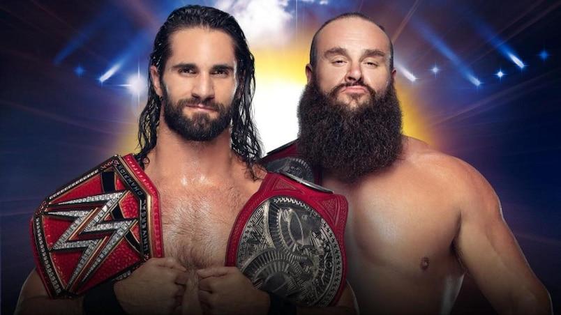 Cette semaine dans l'univers de la WWE: «Clash of Champions», de bons matchs à prévoir