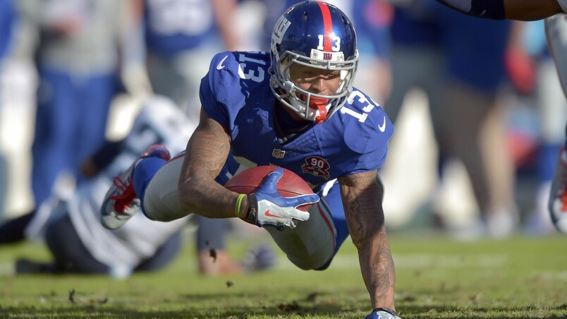 NFL: New York Giants at Tennessee Titans