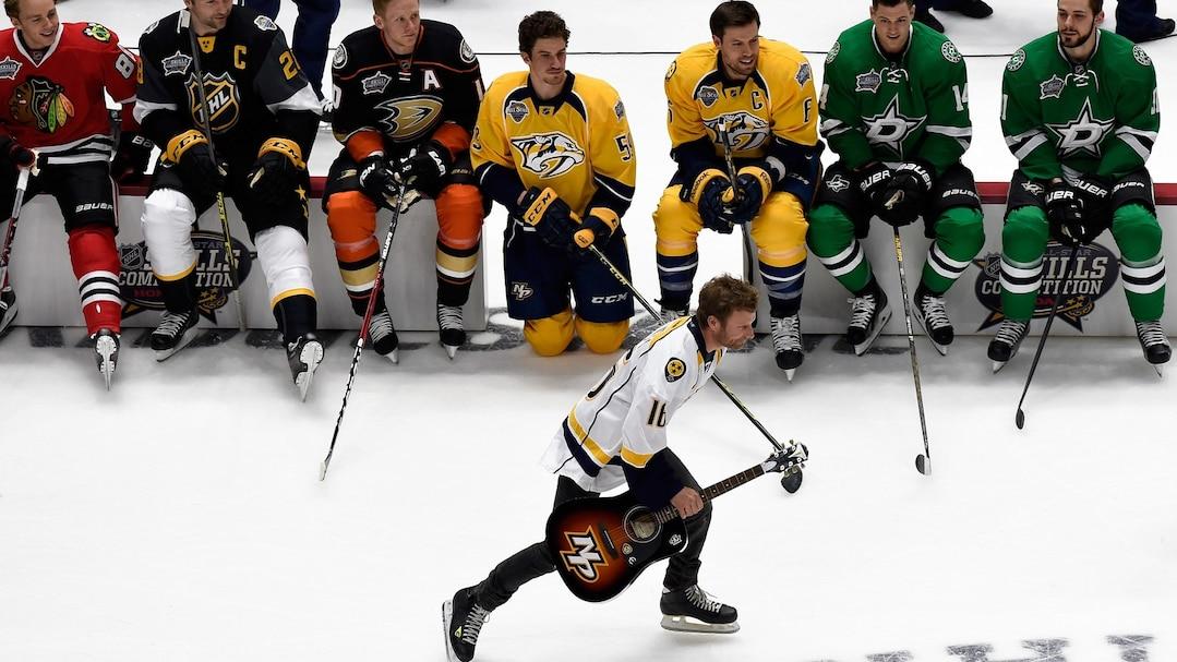 SPO-HKO-HKN-2016-HONDA-NHL-ALL-STAR-SKILL-COMPETITION
