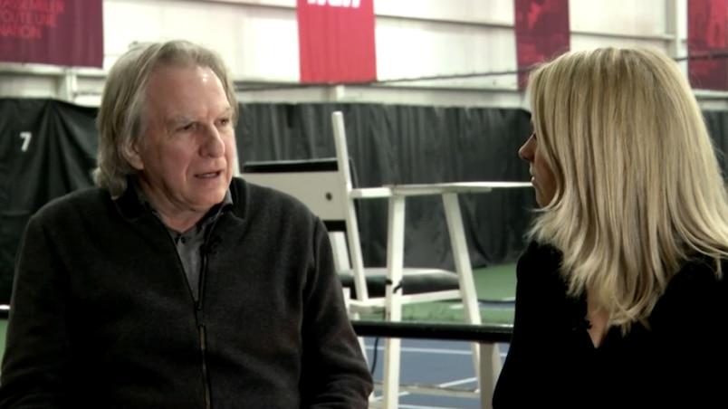 Tennis: meilleurs et pires coups de l'année