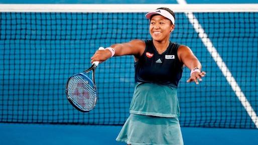 Australie: une finale entre Naomi Osaka et Petra Kvitova