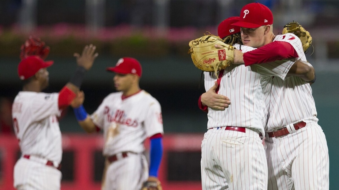 BBN-BBO-SPO-NEW-YORK-METS-V-PHILADELPHIA-PHILLIES