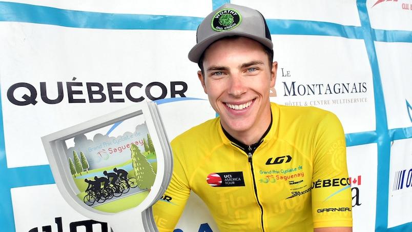 Grands Prix cyclistes: des espoirs s'accrochent au rêve