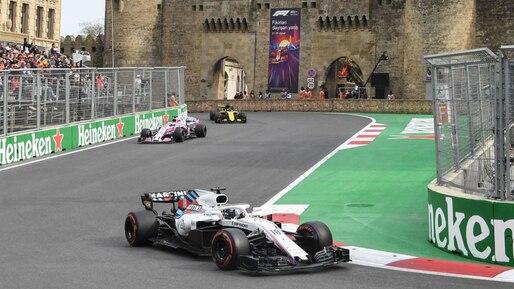 F1 : Hamilton, au bout du suspense