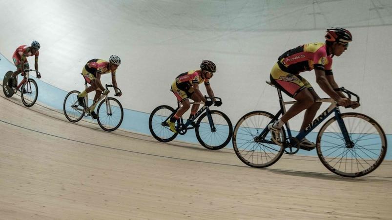Le vélodrome de Bromont aura son toit