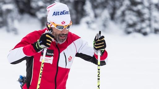 Jeux paralympiques: Brian McKeever portera le drapeau canadien