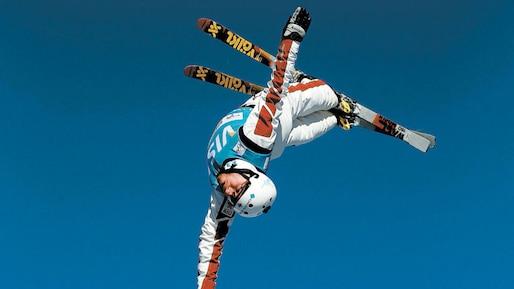 Olivier Rochon s'accroche à son rêve olympique