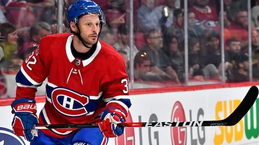 Capitals vs Canadiens