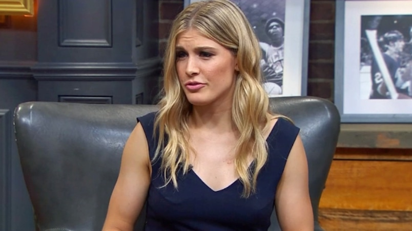 Eugenie Bouchard n'a que faire de ses «haters»