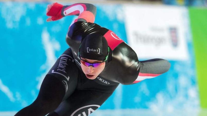 Une huitième place pour Alex Boisvert-Lacroix