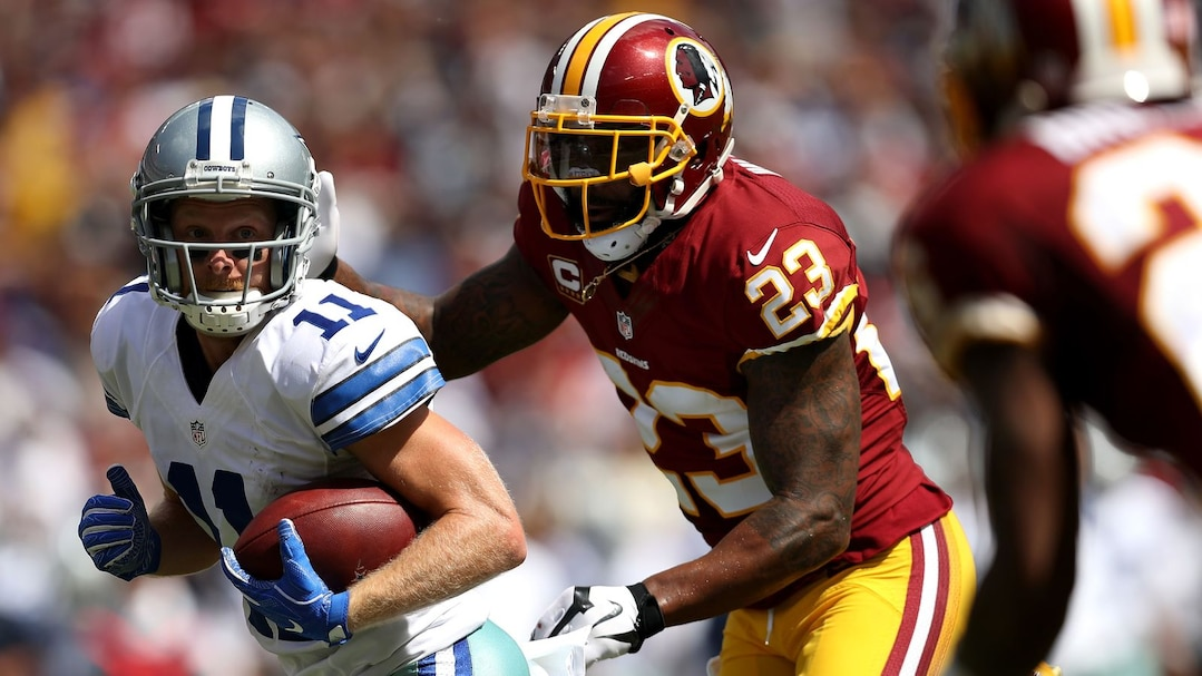 SPO-FBN-DALLAS-COWBOYS-V-WASHINGTON-REDSKINS