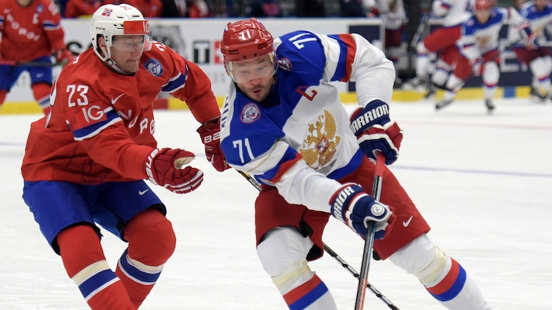 IHOCKEY-WORLD-RUS-NOR