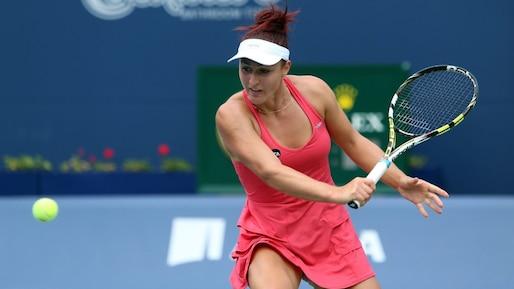 TEN-WTA-SPO-ROGERS-CUP-TORONTO---DAY-1