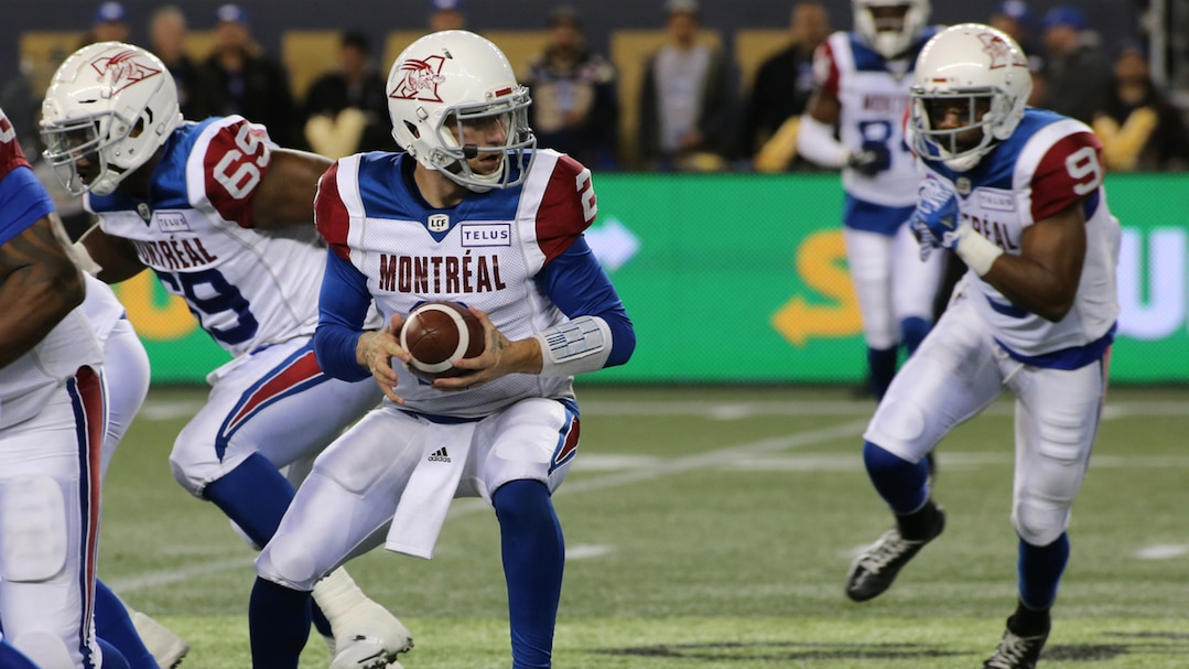 SPO-CFL-ALOUETTES VS BLUE BOMBERS WINNIPEG