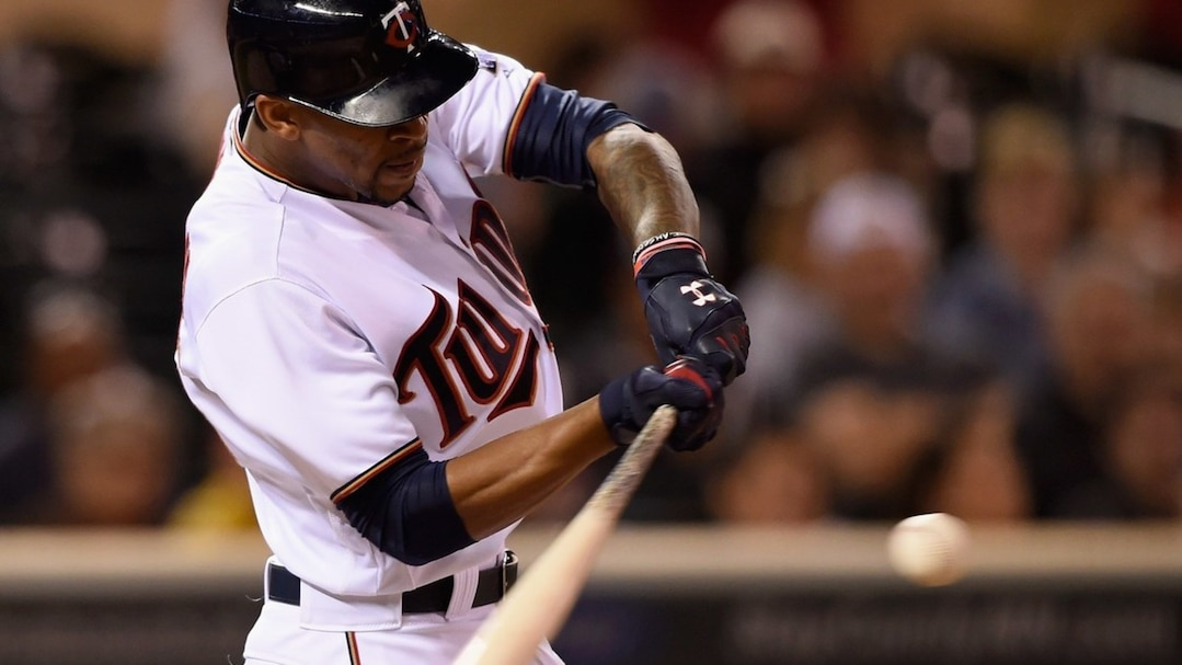 BBA-SPO-DETROIT-TIGERS-V-MINNESOTA-TWINS---GAME-TWO
