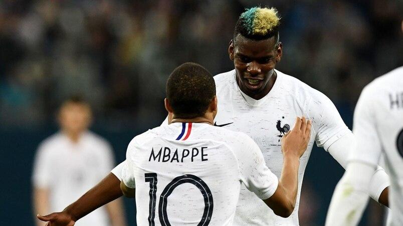 Mondial-2018 - Le sélectionneur danois fustige l'équipe de France