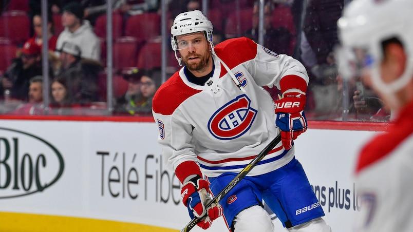 Hurricanes c. Canadiens