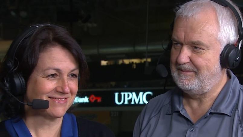 L'émotion des parents de Frédérick Gaudreau