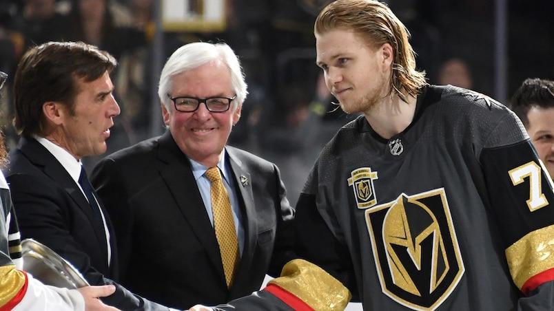La belle histoire de William Karlsson